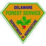 Delaware Forest Service Logo