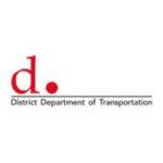District Department of Transportation Logo