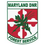 Maryland DNR Forest Service Logo