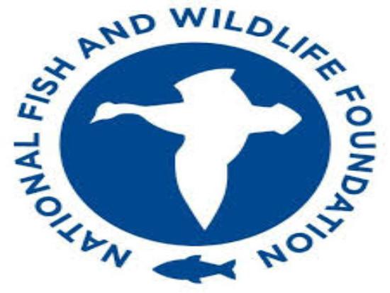 National Fish and Wildlife Foundation (NFWF) logo