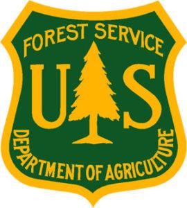 US Forest Service Logo
