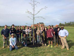 Appo Arbor Day2